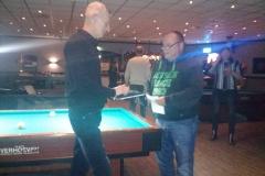 Kampioen Libre 1e klasse: Peter van den Broek